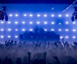 Good Morning Mix: Relive Adam Beyer and Cirez D's b2b Hollywood efficiency – Dancing Astronaut