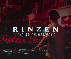Good Morning Mix: Rinzen tears down Printworks London with atmospheric set – Dancing Astronaut