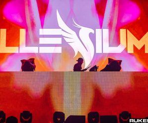 Illenium Releases His Official Remix Of Halsey's Smash Hit – 'Without Me'