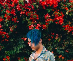 LUCA LUSH lastly releases his flip of 'AGEN WIDA'