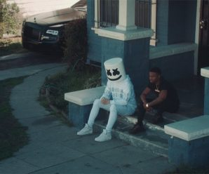 Marshmello showcases new route in new Roddy Ricch collaboration, 'Project Dreams'