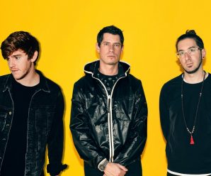 NGHTMRE and Big Gigantic crew up for 'Like That' – Dancing Astronaut