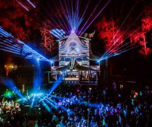 NMF Roundup: KOAN Sound return with debut LP, Dillon Francis unleashes 'LFGD,' SNBRN remixes Hotel Garuda + extra