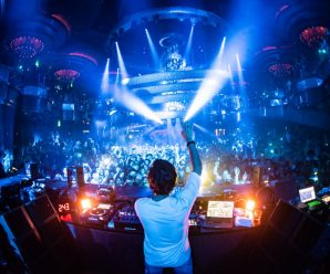 Ring in New Years in Las Vegas with Calvin Harris, Tiësto, ZEDD, Kaskade, J. Cole, and extra