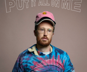 Phil Good – Put It All On Me
