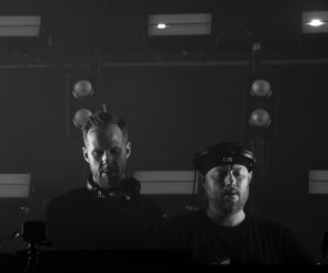 Prep for Cirez D & Adam Beyer's b2bs with these alternative cuts