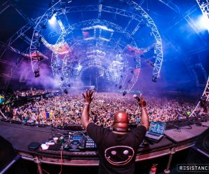 Resistance Ibiza nabs Adam Beyer, Carl Cox as 2019 residents