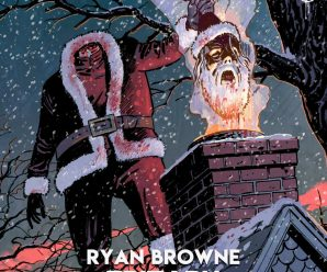 Ryan Browne takes no prisoners in 'EPITAPH'