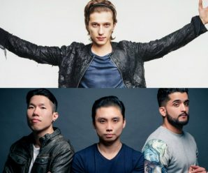 Shapov & Trouze launch remix package deal for 'The Way'