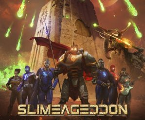Stream Snails SLIMEAGEDDON EP, a grotesque challenge from the Slug King himself