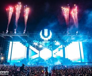 Ultra Miami delivers 2019's section one lineup topped by The Chainsmokers, ZEDD, deadmau5 (dwell) and extra