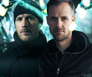 Watch Cirez D & Adam Beyer go b2b in Brooklyn