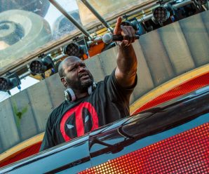 Shaq recruits Diplo, Tiësto, and extra for Fun House celebration idea in Atlanta for Super Bowl Weekend