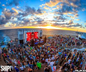 16 arrested throughout Holy Ship! 12.zero preliminary boarding verify – Dancing Astronaut