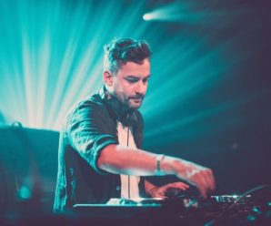 Bonobo shares mesmerising authentic observe 'Ibrik' as a part of Fabric Presents sequence