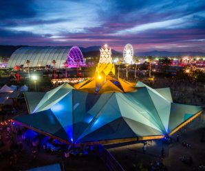 Coachella mentioned 'Nay' to 'Ye's dome – and now Ariana Grande is headlining – Dancing Astronaut