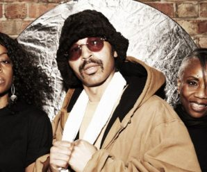 Detroit DJ Moodymann shares disturbing video of gunpoint confrontation with police – Dancing Astronaut