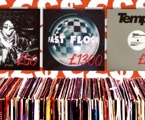 Discogs scalpers are vastly inflating the price of uncommon data, DJ Mag investigates