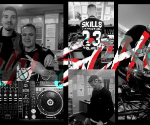 We despatched two artists again to high school to take the UK's official DJ examination