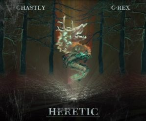 Ghastly and G Rex- Heretic
