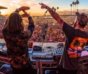 Good Morning Mix: Zeds Dead threads collectively their favourite releases of 2018 for #zero79 Deadbeats Radio – Dancing Astronaut