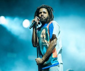 J. Cole drops first single of 2019, menacing T-Minus produced, 'MIDDLE CHILD'