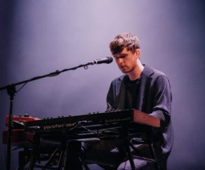 James Blake readies new album that includes Andre 3000, Moses Sumney and extra