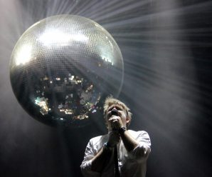 LCD Soundsystem frontman James Murphy shares particulars on forthcoming stay album – Dancing Astronaut