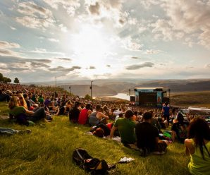 Live Nation preps new pageant at The Gorge in wake of Sasquatch's folding