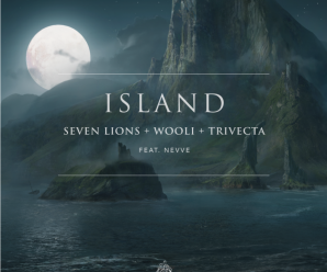New single 'Island' by Seven Lions, Wooli, and Trivecta that includes Nevve is as fascinating as they arrive – Dancing Astronaut