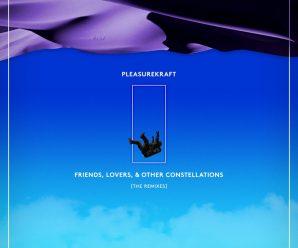 Premiere: Pleasurekraft invoke Noir and Spektre for his or her debut album's official remix EP – Dancing Astronaut