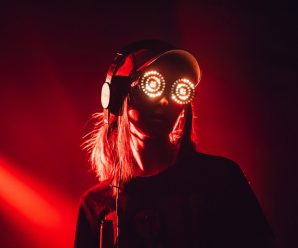 REZZ will get her personal Snapchat filter