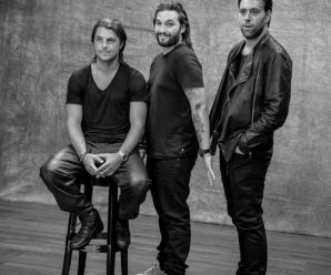 Ron Lafitte will likely be Swedish House Mafia's new supervisor