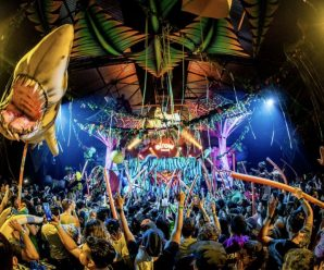 Victor Calderone, Paco Osuna, and extra introduced for Elrow's enchanted forest NYC occasion