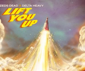 Zeds Dead and Delta Heavy maintain it retro and energetic in new DnB launch, 'Lift You Up' – Dancing Astronaut