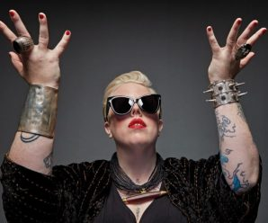 """Being jaded is lame,"" The Black Madonna feedback on her expertise on Holy Ship!"