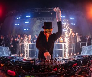 Claptone re-envisions choose 'Fantast' album cuts on 'Fantast Remixes, Pt. three' – Dancing Astronaut