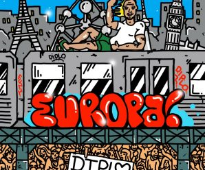 Diplo releases 'Europa' EP, a celebration of hip-hop's formidable expertise from Europe
