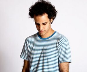 Four Tet clears surprising pattern for subsequent single