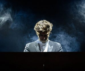 Gesaffelstein is joined by Pharell Williams, HAIM, and The Weeknd on impending 'Hyperion' album, reveals launch date for brand new LP