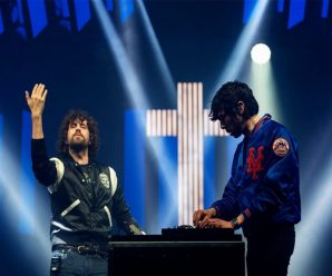 Justice cement their legacy as one of many best dance acts of all time with Grammy Award for Best Electronic Album