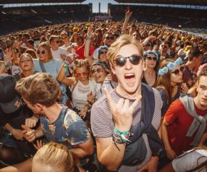 Lollapalooza Berlin publicizes lineup for its fifth version