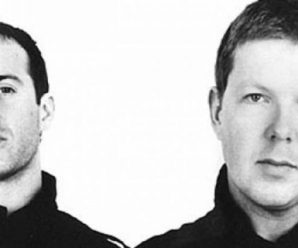 Looks like Sasha and Digweed are heading to Australia