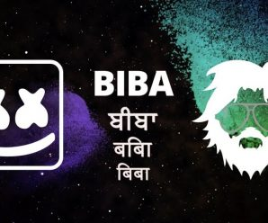 Marshmello joins with Pritam and Shirley Setia for Bollywood-inspired EDM in 'Biba' – Dancing Astronaut