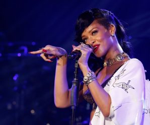 Rihanna's ninth studio album is reportedly full