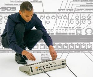 Roland's iconic TR-909: We chart the historical past of the influential drum machine