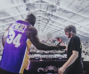 Shaq, NGHTMRE, and Lil Jon show to be a triple risk with new observe 'BANG' – Dancing Astronaut