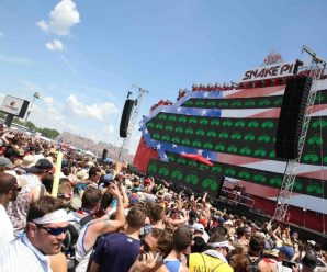 Skrillex, Alesso, and extra headed to 2019's Indy 500 Snakepit