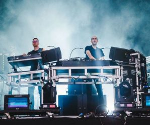 The Chemical Brothers verify headline spot at Creamfields 2019 – Dancing Astronaut