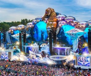 Tomorrowland releases last wave of headliners for part one, J Balvin, Alesso, David Guetta, and extra